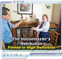 The Housemaster's Retribution